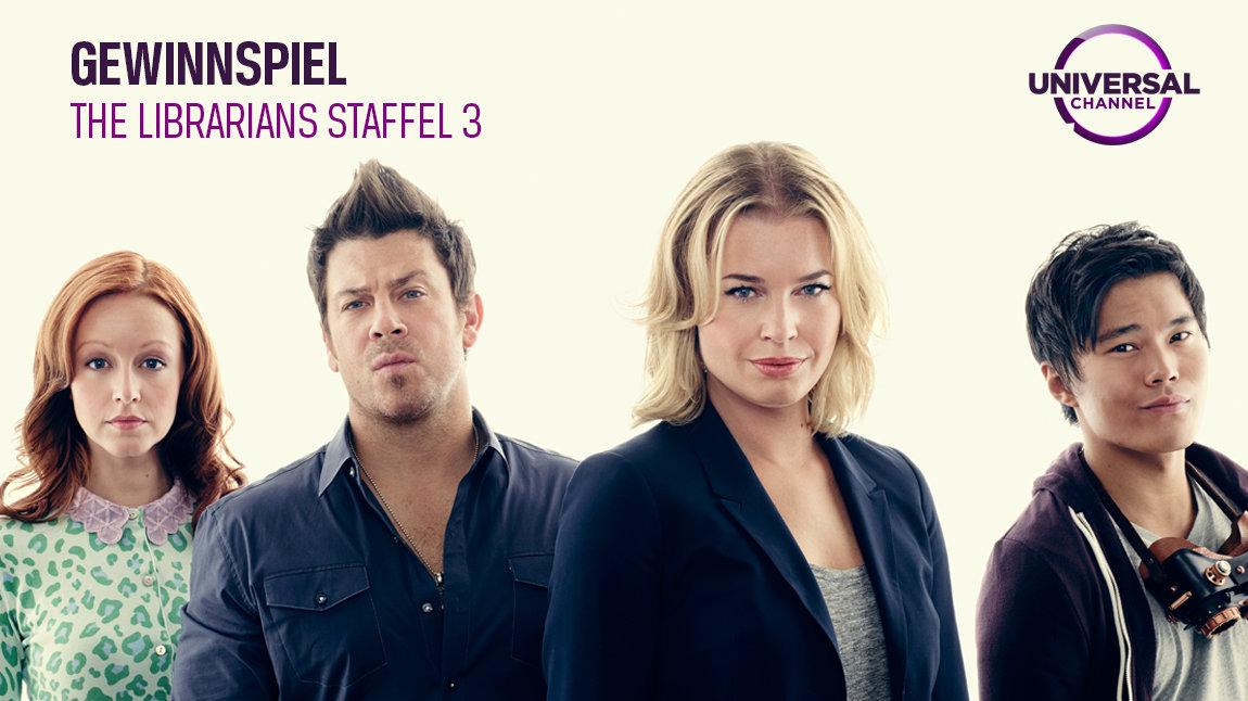 The Originals Staffel 3 Deutschland