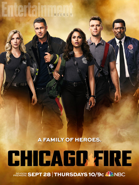 Chicago Fire Staffel 6 Deutschland