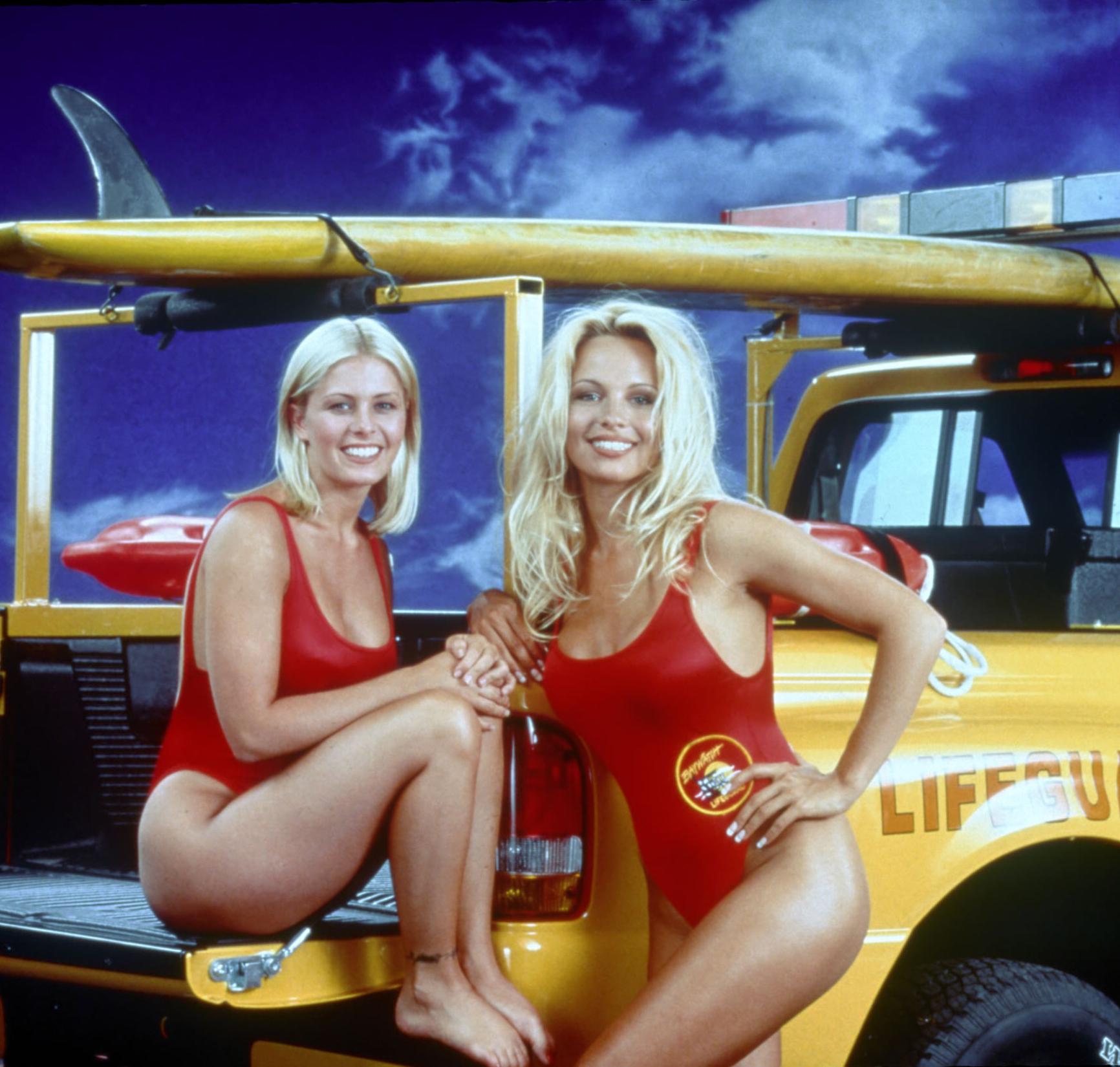 Baywatch Die Rettungsschwimmer Von Malibu Universal Tv Germany